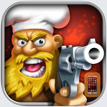 Bloody Harry by FDG Entertainment (Universal)