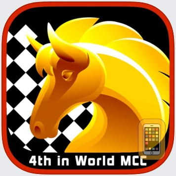 Chess Pro - Ultimate Edition by Mastersoft Ltd (Universal)
