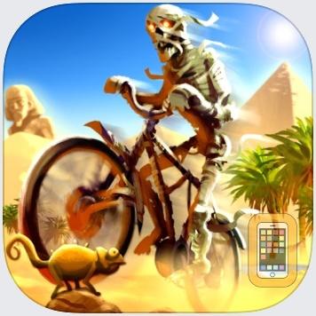 Crazy Bikers 2 by Spawn Studios, Lda (Universal)