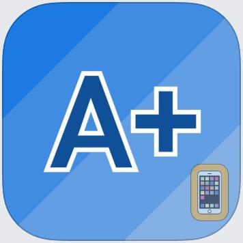 GradePro for grades by Sleeker App Studios, Inc. (iPhone)