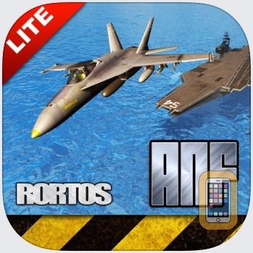 Air Navy Fighters Lite by RORTOS SRL (Universal)