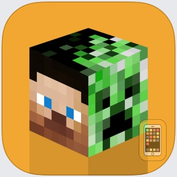 Minecraft: Skin Studio by 57Digital Ltd (Universal)