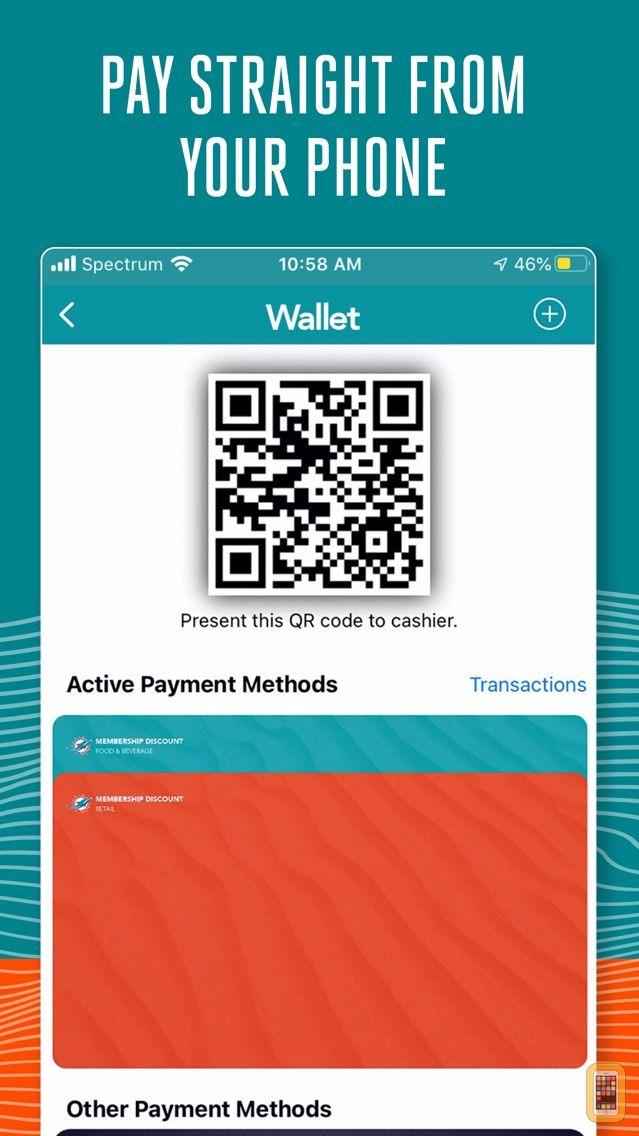 Screenshot - Miami Dolphins