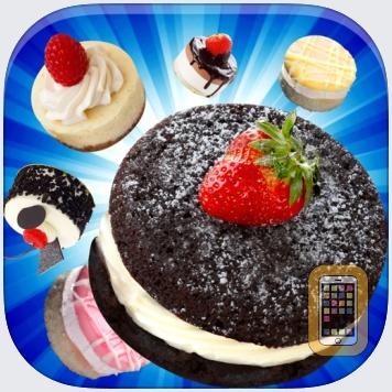 Cake Bites Maker by Bake More Cake Maker Inc. (Universal)