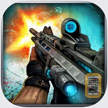 Zombie Terminator by Feelingtouch Inc. (Universal)