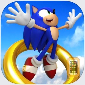 Sonic Jump™ by SEGA (Universal)
