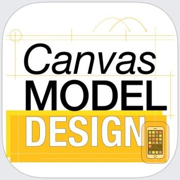 Canvas Model Design by KZ Labs (iPad)