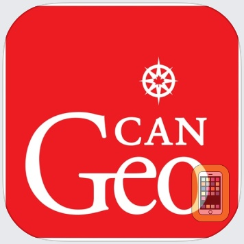 Canadian Geographic by Magazinecloner.com US LLC (Universal)