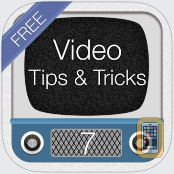 Tips & Tricks for iOS 7 & iPhone: Video Secrets Free by Ethervision (Universal)
