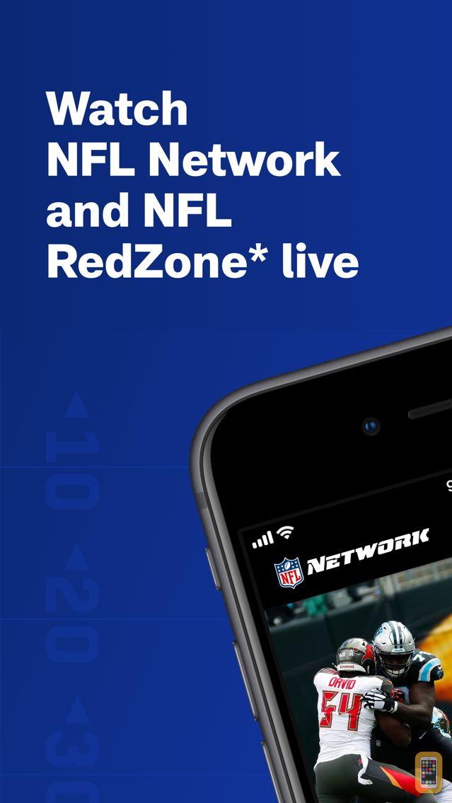Screenshot - Watch NFL Network