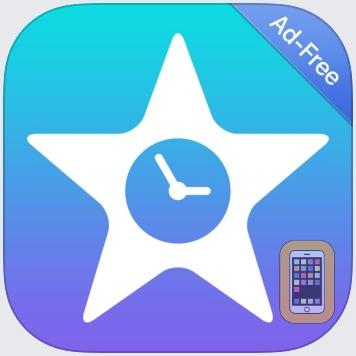 Countdown Star (Ad-Free) by Joseph Merrill (Universal)