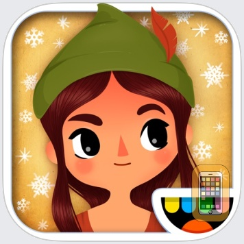 Toca Tailor Fairy Tales by Toca Boca AB (Universal)