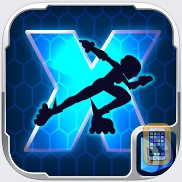 X-Runner by Ying Liu (Universal)