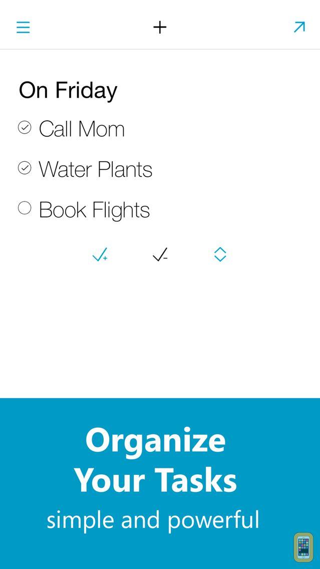 Screenshot - Quick Drafts - Notes, Errands and Shopping List