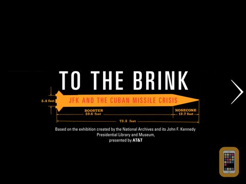 Screenshot - To The Brink: JFK and the Cuban Missile Crisis