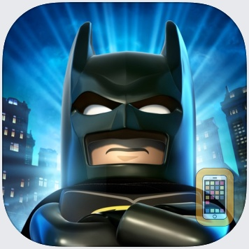 LEGO Batman: DC Super Heroes by Warner Bros. (Universal)
