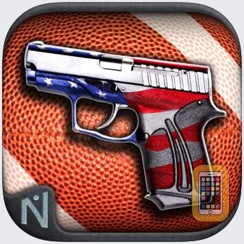 American Football: Guns & Balls by Naquatic LLC (Universal)