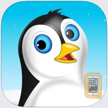 Positive Penguins by HR INSIDE PTY LTD (Universal)