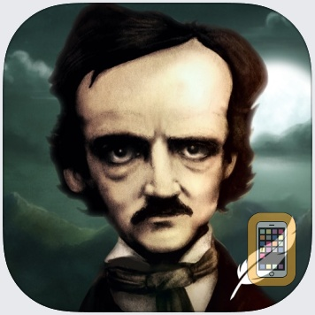 iPoe Vol. 2 - Edgar Allan Poe by iClassics Productions, S.L. (Universal)