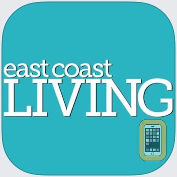 East Coast Living Magazine by Magazinecloner.com US LLC (Universal)