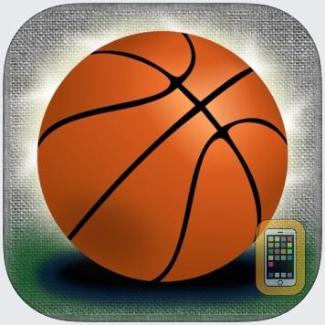 Basketball Player Stat Tracker by Verosocial Studio (Universal)