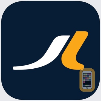 FlightStats by LNRS Data Services Limited (Universal)