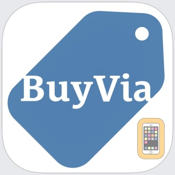 BuyVia – Best Price Compare by BuyVia, LLC (Universal)