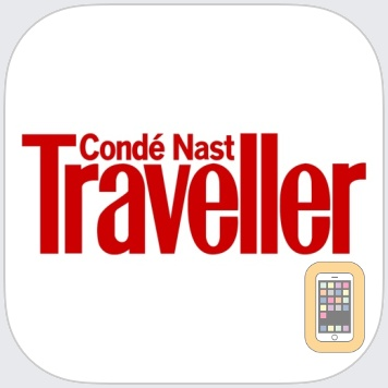 Condé Nast Traveller India by Magzter Inc. (Universal)