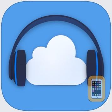 CloudBeats: music player by Roman Burda (Universal)