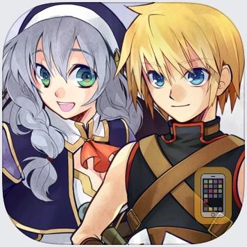 RPG Silver Nornir by Kotobuki Solution Co., Ltd. (Universal)