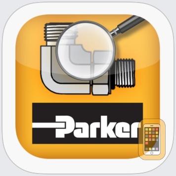 Parker Fitting Finder by Parker Hannifin Corporation (Universal)