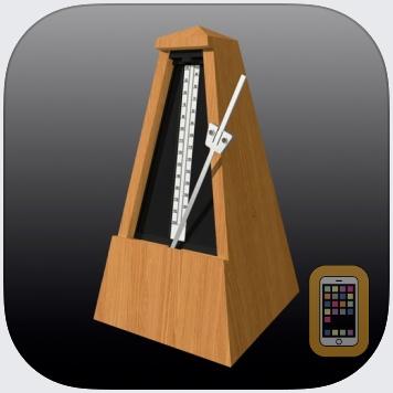 TrueMetronome by Mikhail Motyzhenkov (Universal)