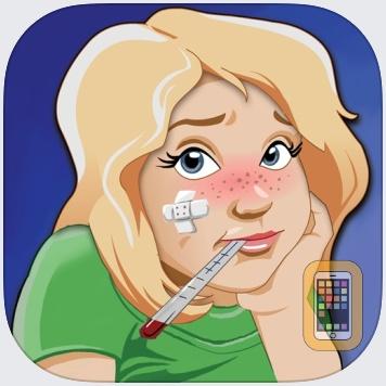 Dreamjob Kid's Doctor – My little hospital by Tivola Publishing GmbH (Universal)