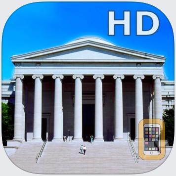 National Gallery of Art HD by Macsoftex (Universal)