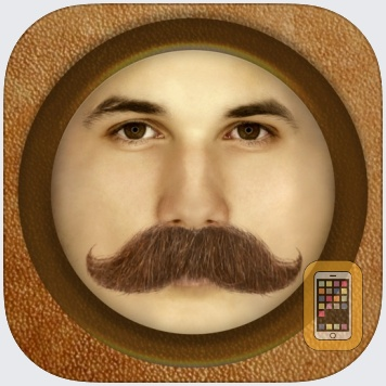BoothStache by PiVi & Co (Universal)