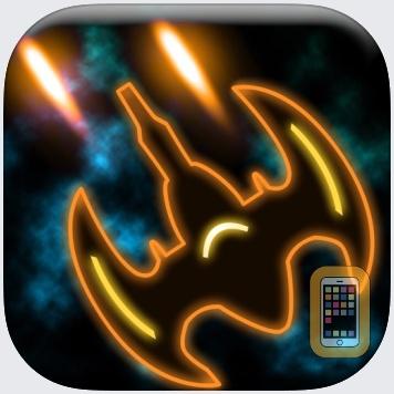 Plasma Sky - a rad retro arcade space shooter by John Dunbar (Universal)