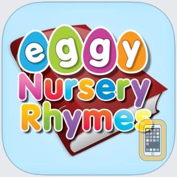 Eggy Nursery Rhymes by Blake eLearning (Universal)