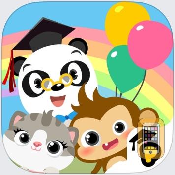 Dr. Panda Daycare by Dr. Panda Ltd (Universal)