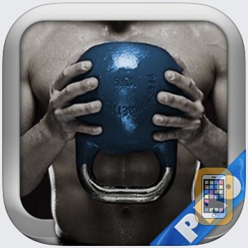 KettleBell Workout 360° PRO HD - Dumbbell Exercises Cross Trainer by App And Away Studios LLP (Universal)