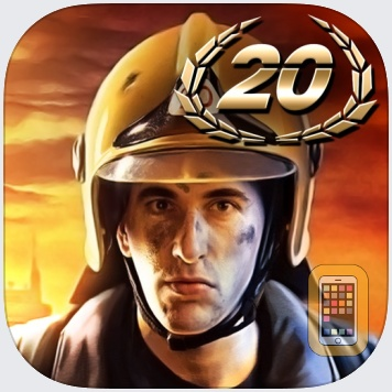 EMERGENCY Mobile by Serious Games Solutions GmbH (iPhone)