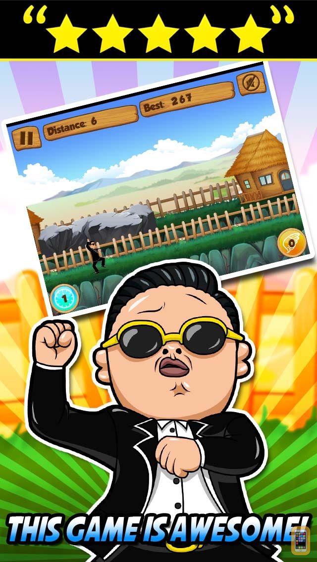 Screenshot - Gangnam Style Story