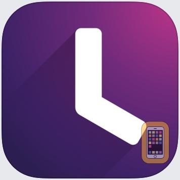 Rise Alarm Clock by Kellen Styler (Universal)