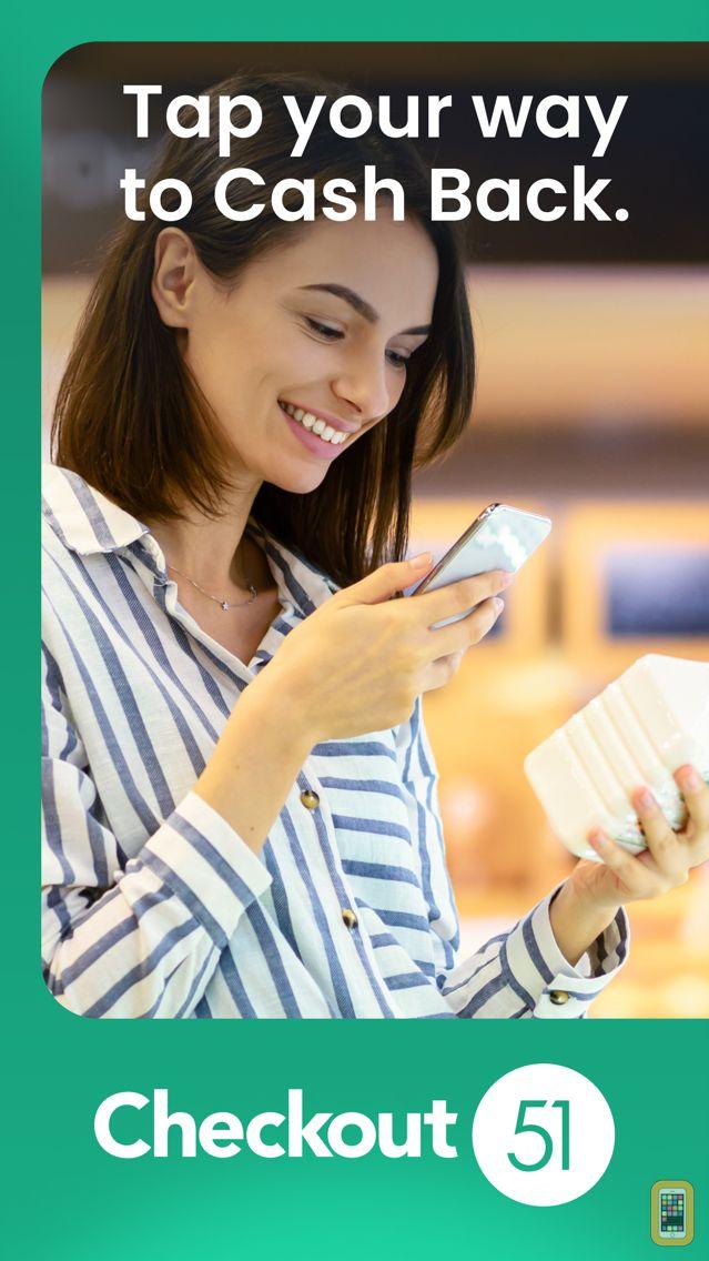Screenshot - Checkout 51: Cash Back Savings