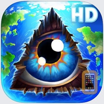 Doodle God™ HD by JoyBits Ltd. (iPad)