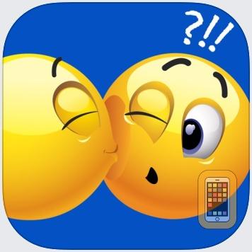 CLIPish Pro - Animations Emoji by Dating DNA, Inc. (Universal)