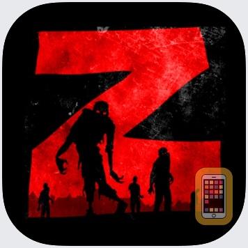 Survivor Z by Mongadillo Studios Inc. (iPhone)