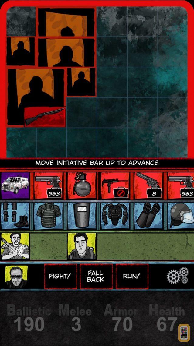 Screenshot - Survivor Z