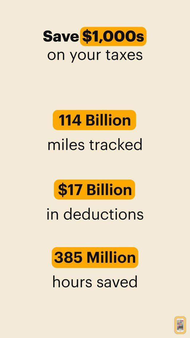 Screenshot - MileIQ: Mileage Tracker & Log