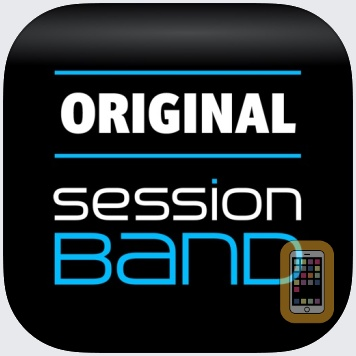 SessionBand Original by UK Music Apps Ltd (Universal)