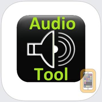 iAudioTool by Julian Bunn (Universal)